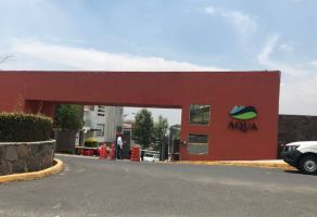 Foto de terreno habitacional en venta en Bosque Esmeralda, Atizapán de Zaragoza, México, 21420180,  no 01