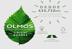 Foto de terreno habitacional en venta en 17 , chichi suárez, mérida, yucatán, 0 No. 01
