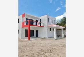 Foto de casa en venta en 17 , chicxulub puerto, progreso, yucatán, 18962112 No. 01
