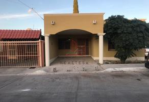 Foto de casa en venta en  , 17 de junio, chihuahua, chihuahua, 22483875 No. 01