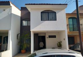Foto de casa en venta en 17 de mayo 23, las moras, tlajomulco de z??iga, jalisco, 6366242 No. 01