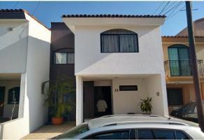 Foto de casa en venta en 17 de mayo 23, las moras, tlajomulco de zúñiga, jalisco, 6858174 No. 01