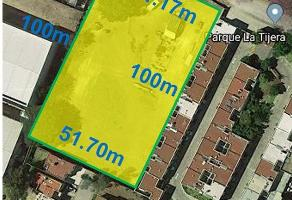 Foto de terreno habitacional en venta en 17 de mayo , la tijera, tlajomulco de zúñiga, jalisco, 10445874 No. 01