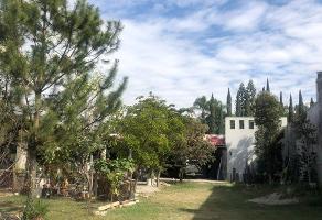 Foto de terreno comercial en venta en 17 de mayo , la tijera, tlajomulco de zúñiga, jalisco, 6489191 No. 01
