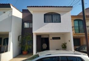 Foto de casa en venta en 17 de mayo , las moras, tlajomulco de zúñiga, jalisco, 6869721 No. 01