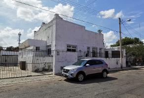 Foto de edificio en venta en 17 , garcia gineres, mérida, yucatán, 13858132 No. 01