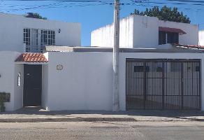 Foto de casa en venta en 17 , maya, mérida, yucatán, 0 No. 01