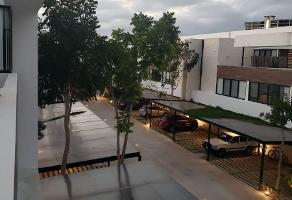 Foto de departamento en venta en 17 , montebello, mérida, yucatán, 0 No. 01