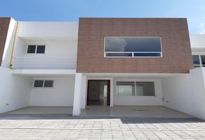 Foto de casa en venta en 17 poniente 1312 san pedro cholula , santa maría xixitla, san pedro cholula, puebla, 16140899 No. 01