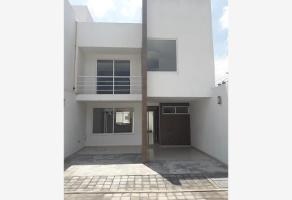 Foto de casa en venta en 17 poniente 176, camino real a cholula, puebla, puebla, 0 No. 01