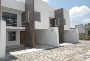 Foto de casa en venta en 17 poniente 176, cholula de rivadabia centro, san pedro cholula, puebla, 22054042 No. 01