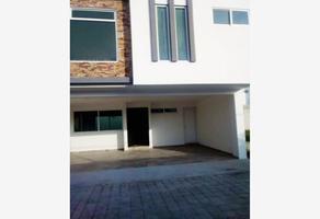Foto de casa en venta en 17 poniente los llanos 1310, san pedro, puebla, puebla, 15613475 No. 01