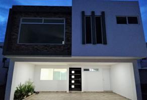 Foto de casa en condominio en venta en 17 poniente , santa maría xixitla, san pedro cholula, puebla, 17012897 No. 01