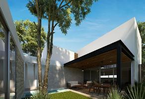 Foto de casa en venta en 17 , xcanatún, mérida, yucatán, 0 No. 01