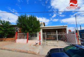 Foto de casa en venta en Ferrocarrilera, Chihuahua, Chihuahua, 22530200,  no 01