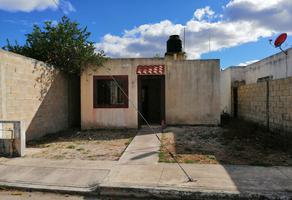 Foto de casa en venta en 171a 300, emiliano zapata sur iii, mérida, yucatán, 19161440 No. 01