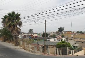 Foto de terreno habitacional en venta en Juárez, Tijuana, Baja California, 21610778,  no 01