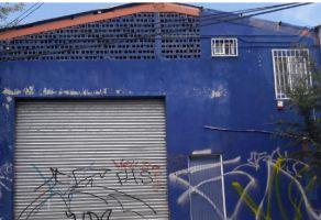 Foto de bodega en renta en Nuevo San Sebastián, Guadalupe, Nuevo León, 7687347,  no 01
