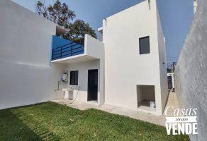 Foto de casa en venta en El Manantial, Boca del Río, Veracruz de Ignacio de la Llave, 20603723,  no 01