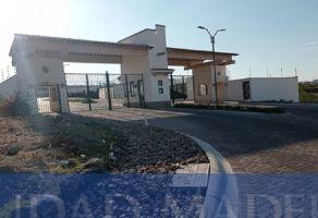 Foto de terreno habitacional en venta en Villa de Reyes, Villa de Reyes, San Luis Potosí, 20349384,  no 01