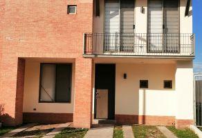 Foto de casa en renta en El Pueblito, Corregidora, Querétaro, 22237434,  no 01