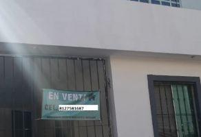 Foto de casa en venta en Valle de las Palmas IV, Apodaca, Nuevo León, 15515313,  no 01