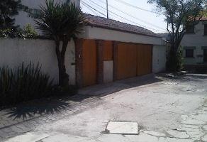 Foto de oficina en renta en Olivar de los Padres, Álvaro Obregón, DF / CDMX, 15771065,  no 01