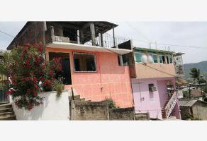 Foto de casa en venta en 17-a 53, emiliano zapata, acapulco de juárez, guerrero, 0 No. 01