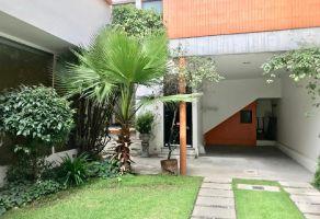Foto de casa en renta en Polanco IV Sección, Miguel Hidalgo, DF / CDMX, 14440135,  no 01