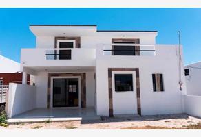 Foto de casa en venta en 17-b , chicxulub puerto, progreso, yucatán, 18962116 No. 01