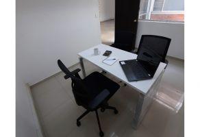 Foto de oficina en renta en Anzures, Miguel Hidalgo, DF / CDMX, 14808522,  no 01