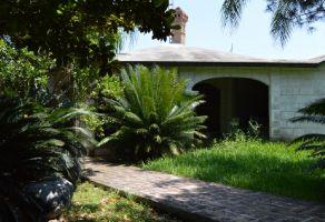 Foto de rancho en venta en Del Bosque, Montemorelos, Nuevo León, 15974989,  no 01