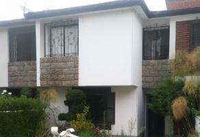 Foto de casa en renta en Adolfo López Mateos, Puebla, Puebla, 6880932,  no 01