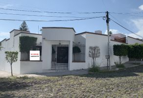 Foto de casa en venta en Arboledas del Parque, Querétaro, Querétaro, 21921725,  no 01