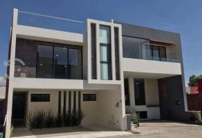 Foto de casa en venta en San Diego, San Pedro Cholula, Puebla, 19874165,  no 01