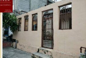 Foto de casa en venta en Cañada Blanca, Guadalupe, Nuevo León, 16898118,  no 01