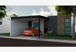 Foto de casa en venta en 18 b 206, san pedro cholul, mérida, yucatán, 0 No. 01