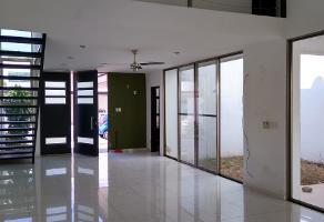 Foto de casa en venta en 18 b , altabrisa, mérida, yucatán, 0 No. 01