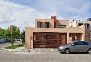 Foto de casa en venta en 18 b1 296, altabrisa, mérida, yucatán, 0 No. 01