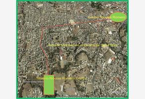 Foto de terreno habitacional en venta en 18 de julio 27, benito juárez barrón, nicolás romero, méxico, 15321871 No. 01