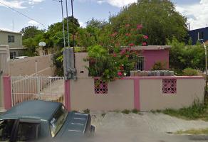 Foto de casa en venta en 18 de julio , aurora, matamoros, tamaulipas, 5662011 No. 01