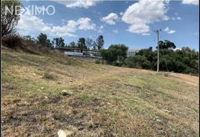 Foto de terreno industrial en venta en 18 de julio , benito juárez 1a. sección (cabecera municipal), nicolás romero, méxico, 16933031 No. 01