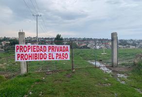 Foto de terreno habitacional en venta en 18 de julio , benito juárez 1a. sección (cabecera municipal), nicolás romero, méxico, 18747566 No. 01