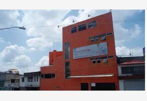Foto de edificio en venta en 18 de marzo 00, sector popular, toluca, méxico, 12305629 No. 01