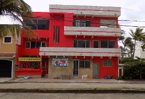 Foto de departamento en renta en 18 de marzo 224-a , coatzacoalcos centro, coatzacoalcos, veracruz de ignacio de la llave, 10703686 No. 01