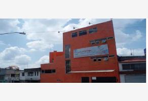 Foto de edificio en venta en 18 de marzo 227, sector popular, toluca, méxico, 10211661 No. 01