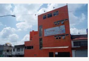 Foto de edificio en venta en 18 de marzo 227, sector popular, toluca, méxico, 12305629 No. 01