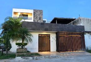 Foto de casa en venta en  , 18 de marzo, ciudad madero, tamaulipas, 17178230 No. 01