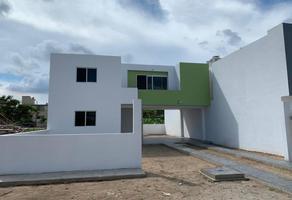 Foto de casa en venta en  , 18 de marzo, ciudad madero, tamaulipas, 17183668 No. 01