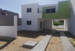 Foto de casa en venta en  , 18 de marzo, ciudad madero, tamaulipas, 17545526 No. 01